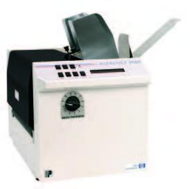 FP AJ-300 / FP AJ-500 Address Printer